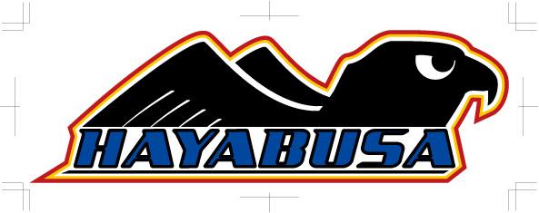 HAYABUSA_finalsample_logo01